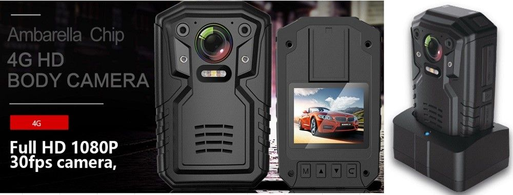 China best Body Worn Camera on sales