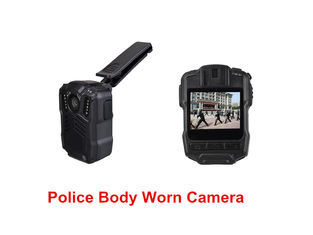 China ABS Material Wearable Waterproof Body Camera Drop Resistance Feature 3.0 M supplier