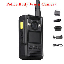 China Law Enforcement Police Body Cameras Ambarella A7LA50 Chipset 2 Meters Shockproof supplier