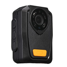 China Durable Wireless IR Personal Protection Camera 4608*3456 JPEG 140° Field View supplier