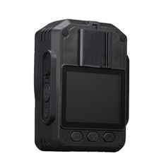 China Durable Police Body Worn Camera 5.0 MP CMOS Sensor Supports Multiple Languages supplier