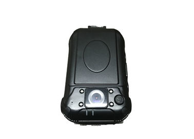China 160 G Infrared HD WIFI Body Camera 2 Meters Shock Proof With Face Detect supplier