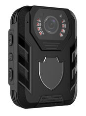 China High Definition Wireless HD Body Camera Password Protect With Face Detect supplier
