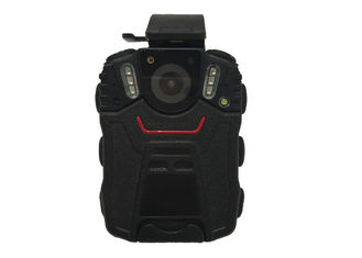 China High Resolution Black Law Enforcement Body Camera 5.0 MP CMOS Sensor For Police supplier