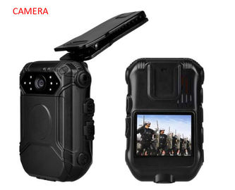 China High Definition Police Body Worn Video Camera 16 Mega JPEG Format BT4.0 supplier