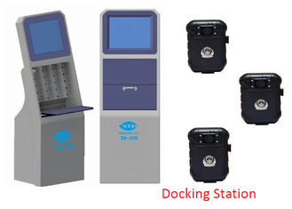 China Vertical Wireless Docking Station With Management Software Easy Operating supplier