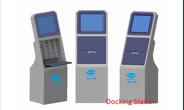 China Stable Camera Docking Station Output Terminal With Own Double Protection supplier