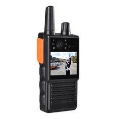 China IP67 Wireless Police Video Camera Continuous Working 8 Hours For Law Enforcement supplier