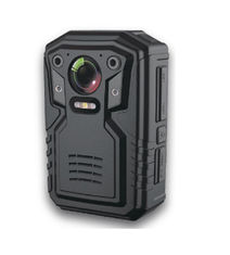China Ambarella A12 4G Body Worn Camera Support White Balance H.264 Video Compression supplier