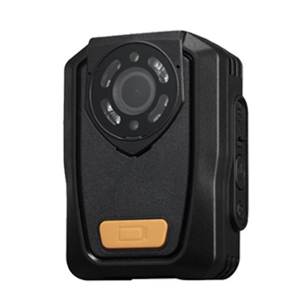 Durable Wireless IR Personal Protection Camera 4608*3456 JPEG 140° Field View