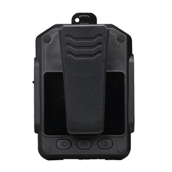 Durable Police Body Worn Camera 5.0 MP CMOS Sensor Supports Multiple Languages
