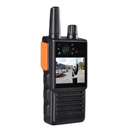 IP67 Wireless Police Video Camera Continuous Working 8 Hours For Law Enforcement