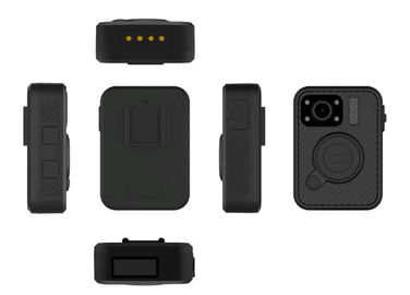 140 Degree Wide Angle Police Officers Wearing Body Cameras H.265 Full HD 1080P IR Night Vision