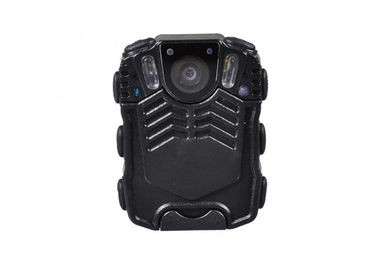 China Mini Spy Body Worn Camera For Police Law Enforcement Full HD Video Camera Recorder factory