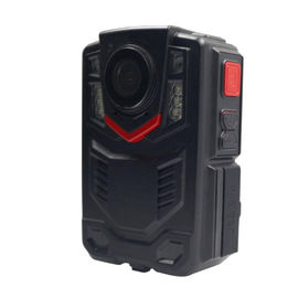 China Body Mounted Video Police Worn Cameras With Gps Function New Designed factory